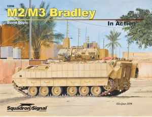 M2/M3 Bradley In Action