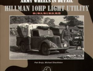 Hillman 10HP Light Utility