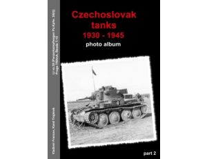 Czechoslovak Tanks 1930-1945 P.II