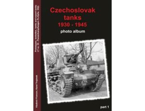 Czechoslovak Tanks 1930-1945