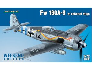 Fw 190A-8 w/universal wing